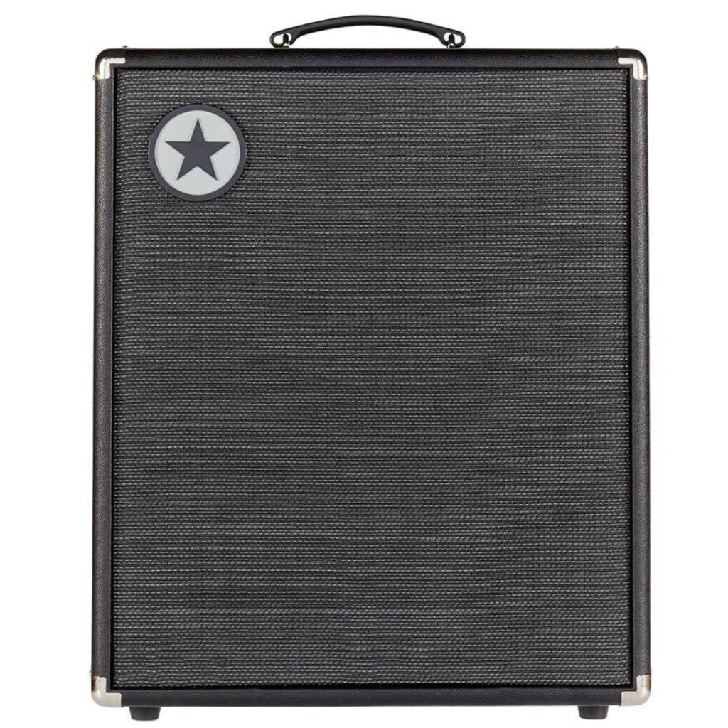 Blackstar BASSU500 Unity 500W Powered Bass Amplifier Cabinet