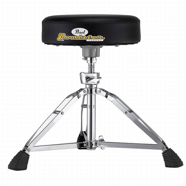 Pearl D1000SN Roadster Drum Throne w/Round Seat Short