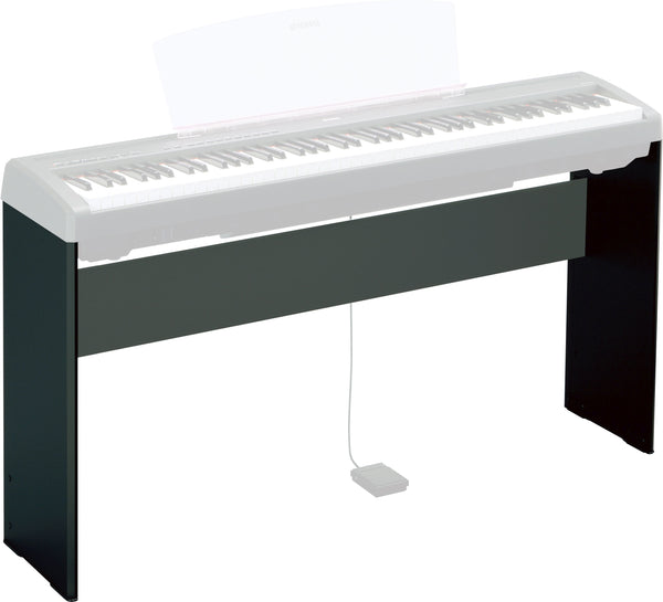 Yamaha Stand for P105/P115/P35/P45 Digital Piano in Black - L85