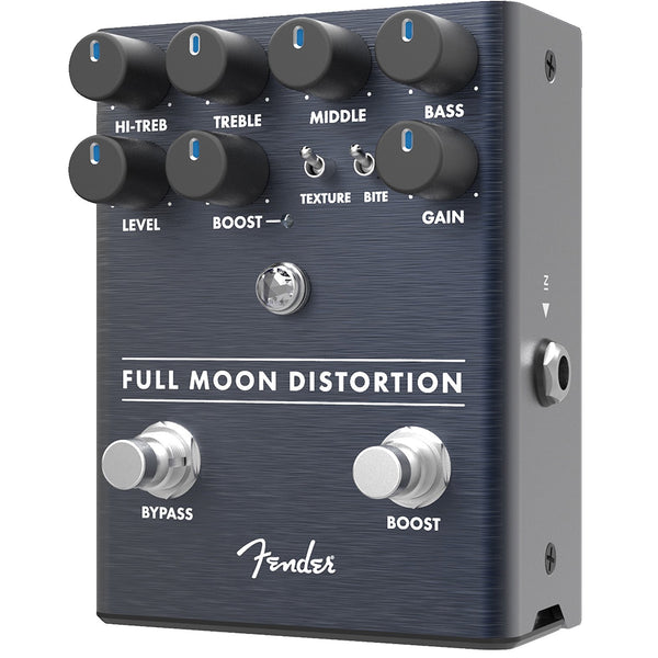 Fender Full Moon Distortion Effects Pedal - 234537000