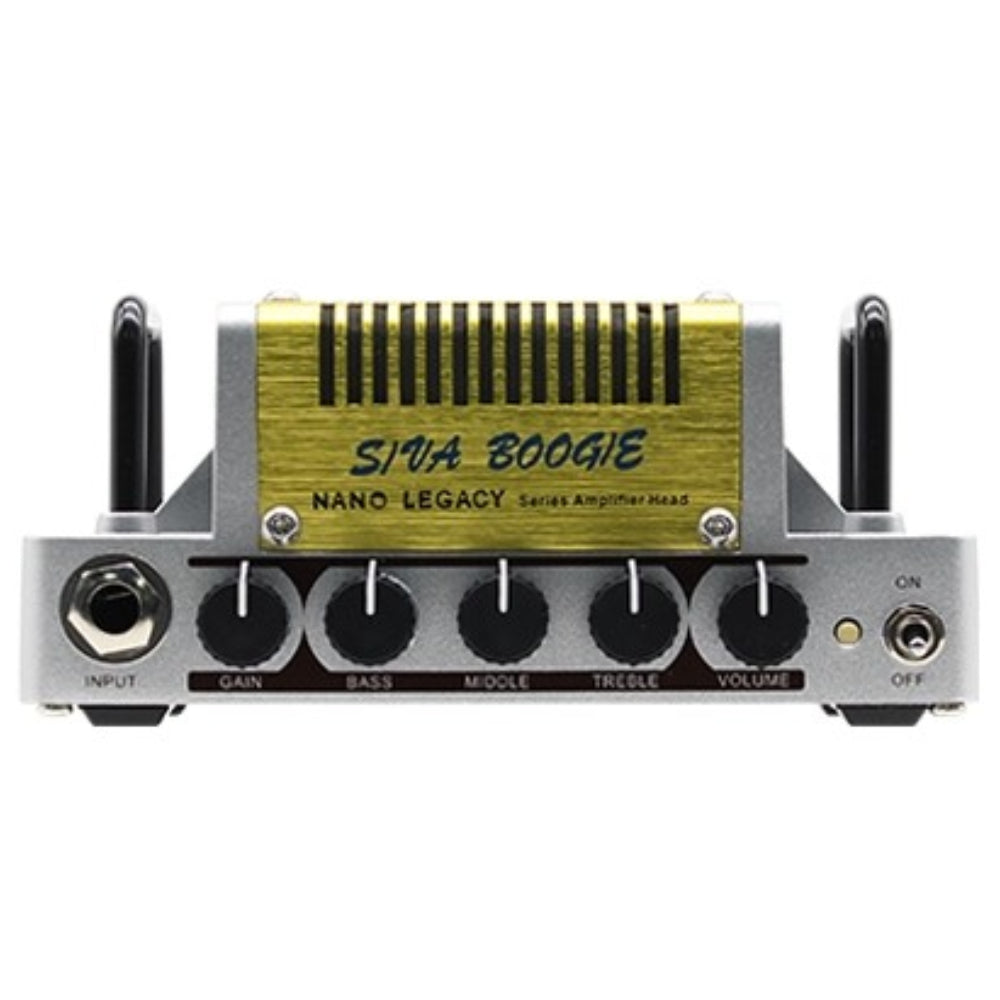 Hotone NLA10 Siva Boogie 5 Watt Mini Guitar Amplifier Head