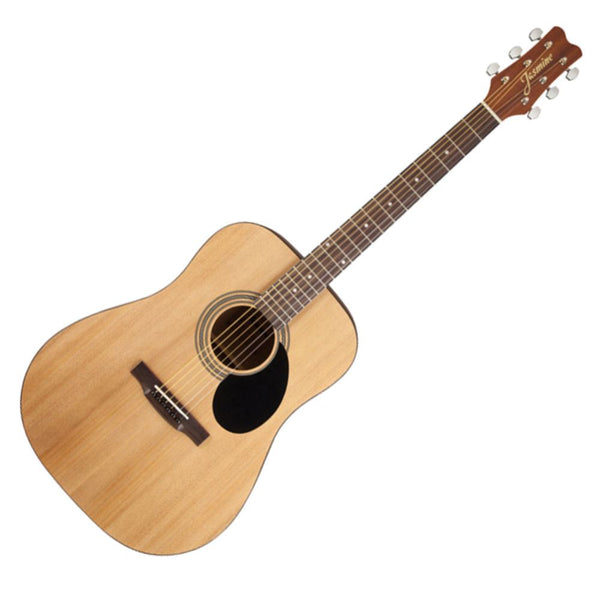 Jasmine S35 Dreadnought Acoustic Guitar in Natural