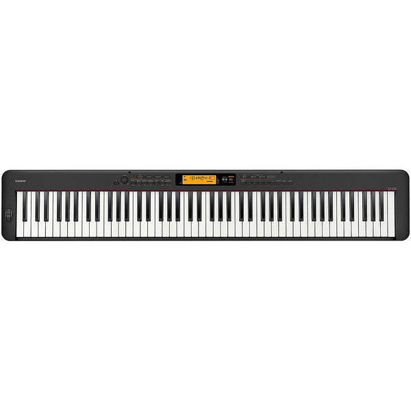 Casio CDPS350 88-note Weighted Scaled Hammer-Action II Digital Piano
