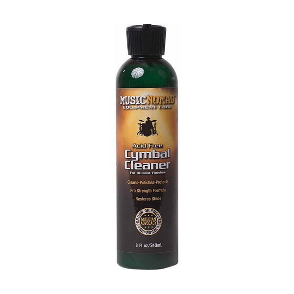 Music Nomad CYMBALCLEANER Cymbal Cleaner 240 ml