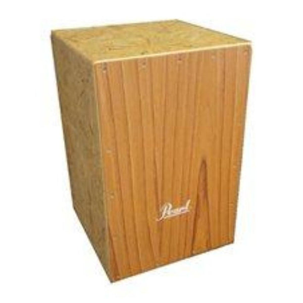 Pearl PBC513CBCNAT Eco-Friendly Cajon in Natural