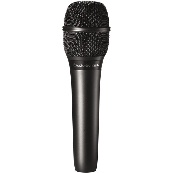 Audio-Technica AT2010 Handheld Cardiod Condenser Vocal Microphone