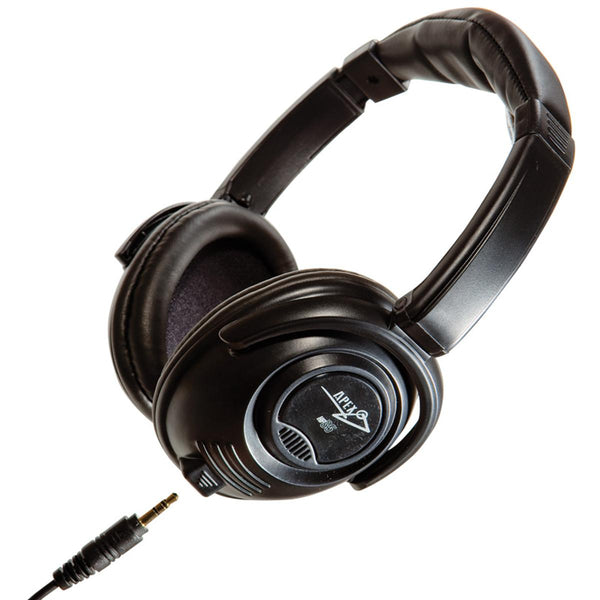 Apex HP35 Closed Ear Dynamic Headphones