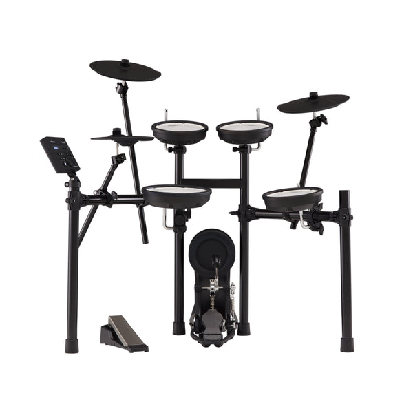 Roland V-Drums Electronic Drum Kit - TD07KV