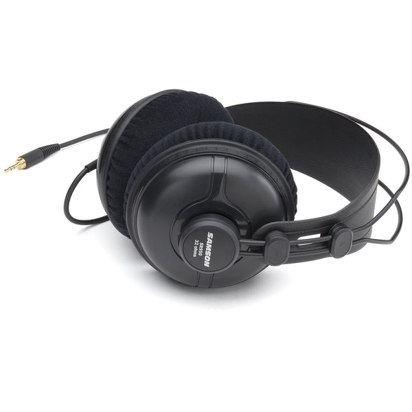 Samson SR950 Pro-Studio Reference Closed Ear Headphones