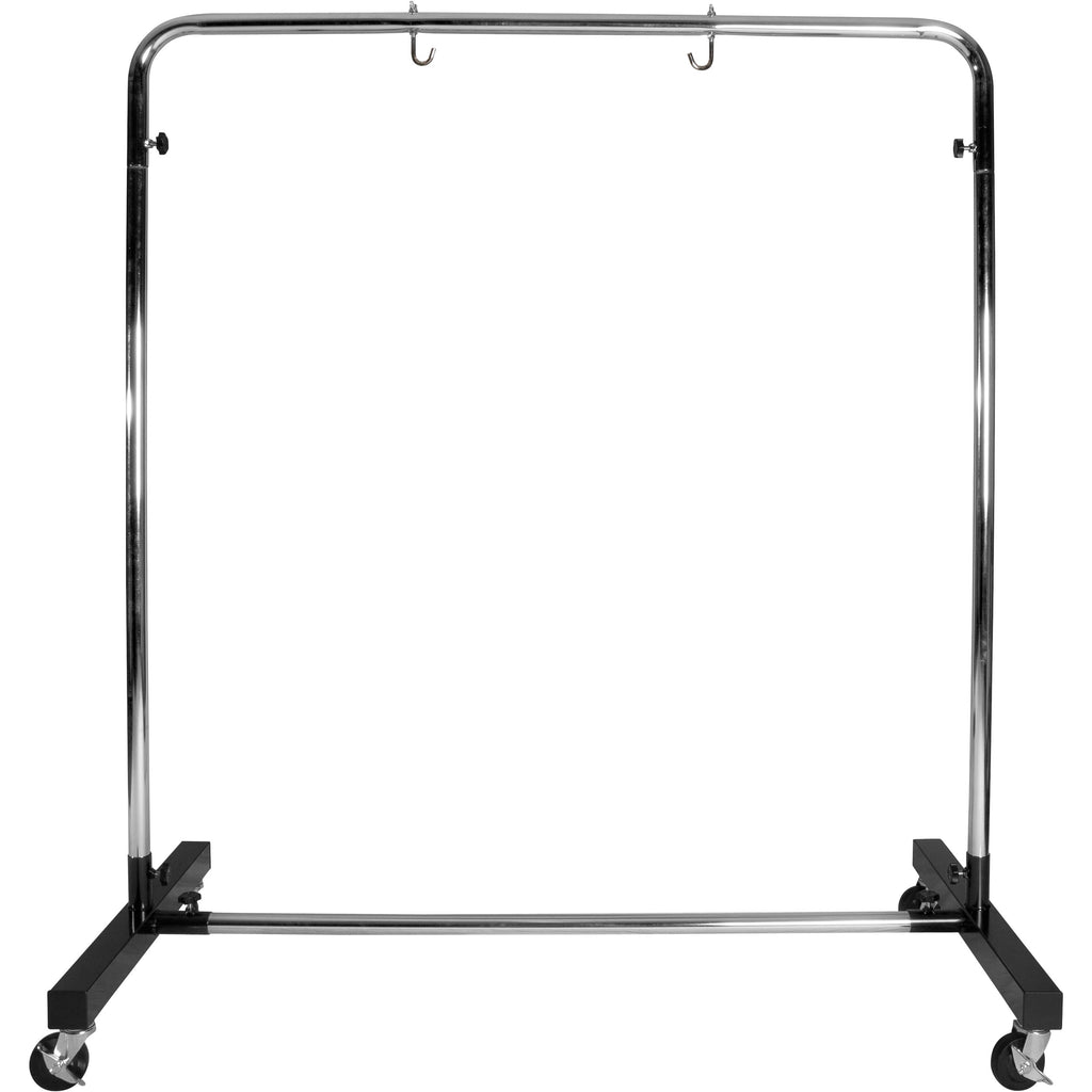 "Sabian Large Gong Stand w/ Wheels HOLDS UP TO 40"" - SD40GS"