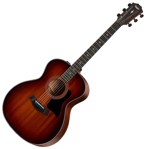 Taylor 324ESEB V-Class Grand Auditorium Acoustic Electric