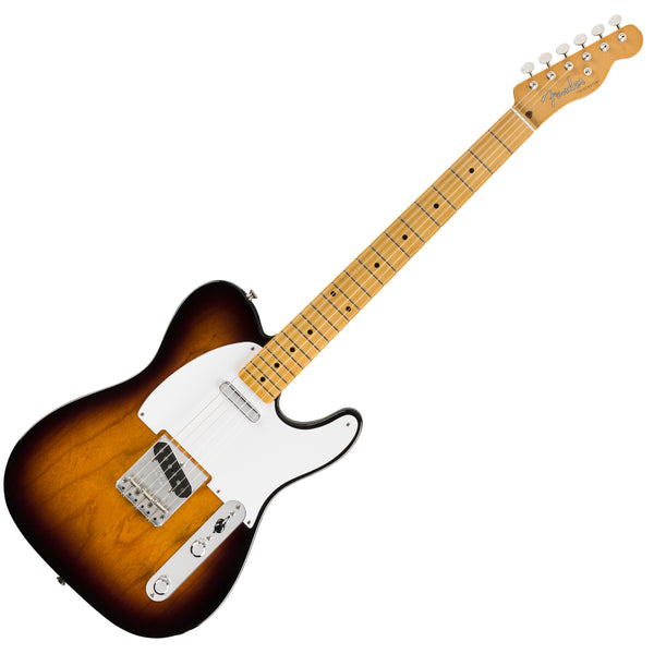 Fender Vintera '50s Telecaster Electric Guitar in 2-Color Sunburst - 149852303