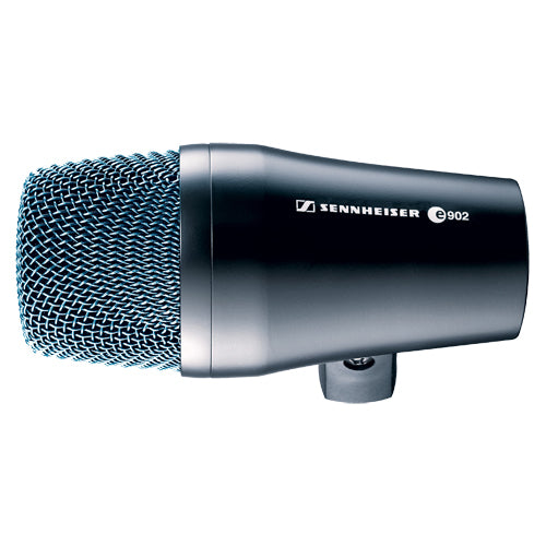 Sennheiser E902 Dynamic Cardioid Low Frequency Microphone