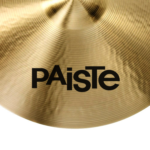 "Paiste 16"" Signature Fast Crash Cymbal - 4001316"