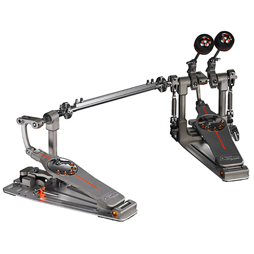 Pearl P3002D Eliminator Demon Drive Twin Bass Drum Pedal