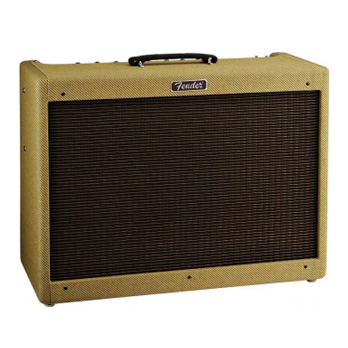 Fender 2232200000 Blues Deluxe Tweed Reissue Tube Guitar Amplifier