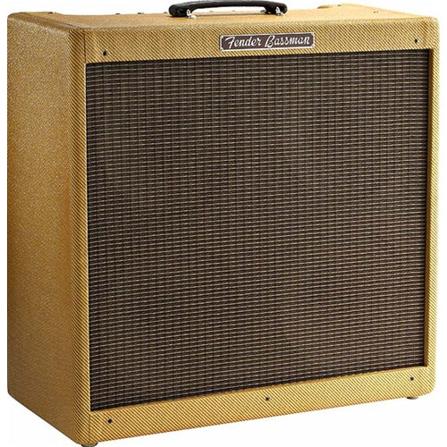 Fender 2171000010 59 Bassman Limited Edition Tube Guitar Amplifier