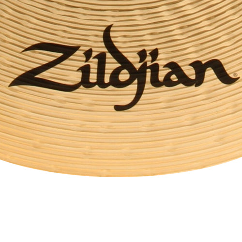"Zildjian A20520 22"" A Custom Brilliant Ride Cymbal"