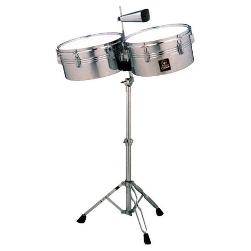 Latin Percussion Aspire Timbales - LPA256