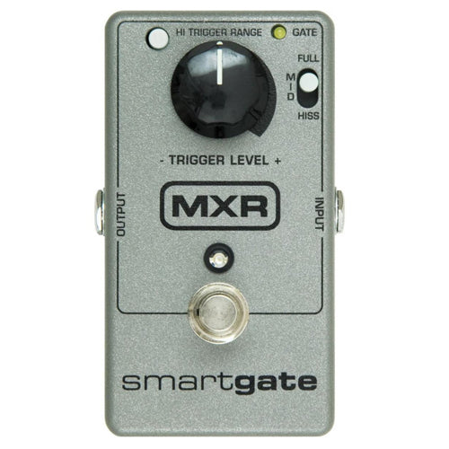 MXR M135 Smart Gate Effects Pedal