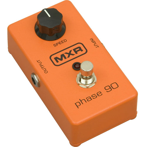 MXR M101 Phase 90 Phaser Effects Pedal
