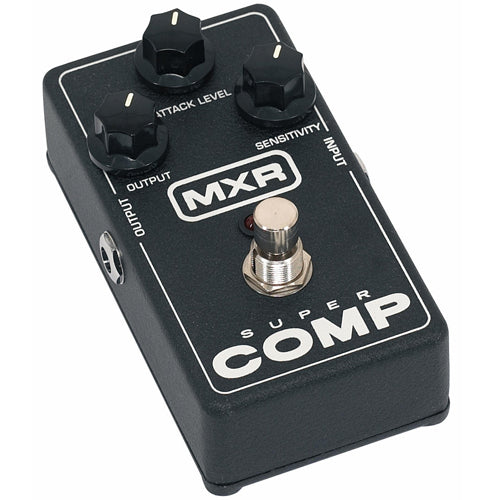 MXR M132 Super Comp Compressor Effects Pedal
