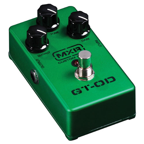 MXR M193 GT Overdrive Effects Pedal