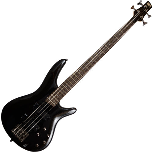 Ibanez SR 4 String Bass Guitar in Iron Pewter - SR300EIPT