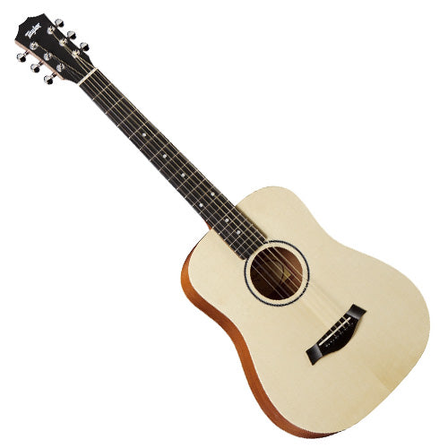 Taylor BT1LFT Baby 3/4 Left Handed Acoustic Guitar