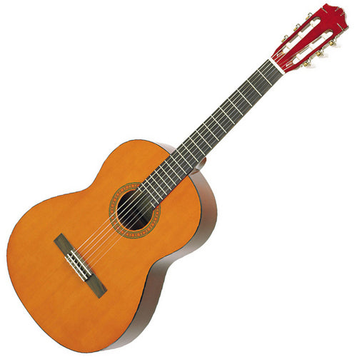 Yamaha CS40 Entry Level 3/4 Sized Classical Guitar