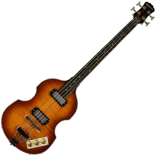 Epiphone Beatles Style Violin Bass Guitar Guitar