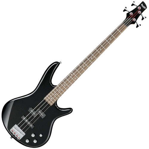 Ibanez GSR200BK GSR 4 String Bass Guitar in Black
