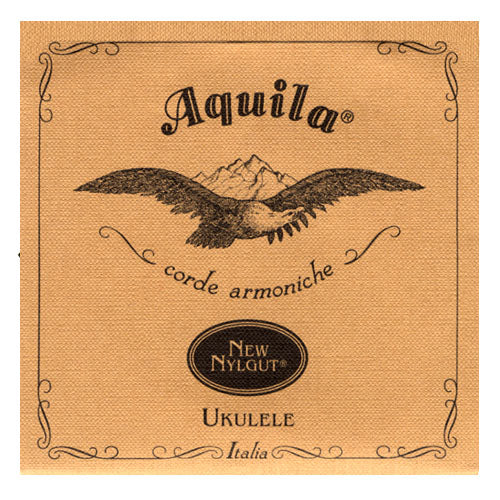 Aquila AQ10U New Nylgut Tenor Ukulele Strings