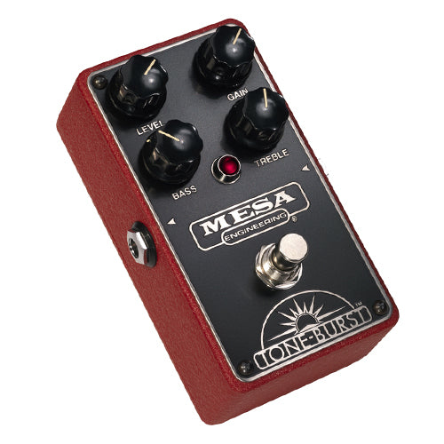 Mesa Boogie TONEBURST Tone-Burst Boost/Overdrive Effects Pedal