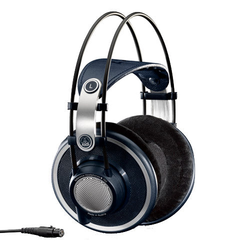 AKG K702 Reference Open-Back Dynamic Headphones