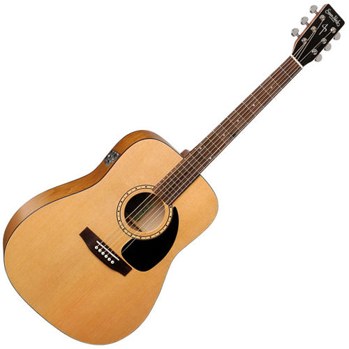 Simon & Patrick 28962 Woodland 6 Cedar Acoustic Electric