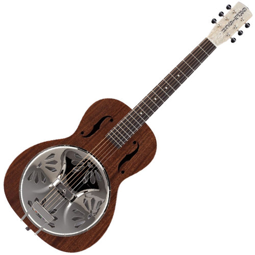 Gretsch Boxcar Standard Round-Neck Resonator Acoustic Guitar - G9200