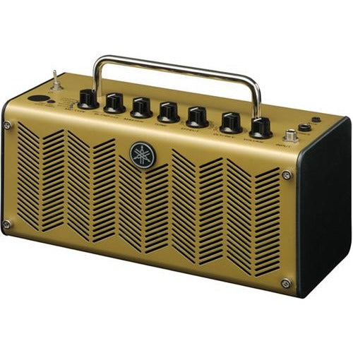 Yamaha THR5A 10 Watt Practice Guitar Amplifier w/ Modelling for Acoustic or Electric Guitars