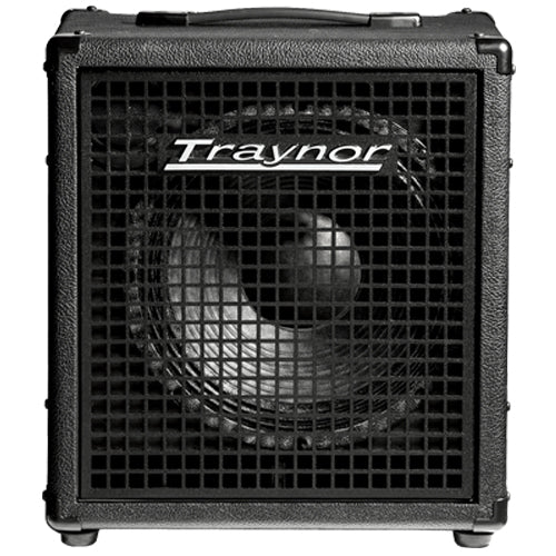 Traynor SB112 Small Block 12 200W Bass Guitar Amplifier