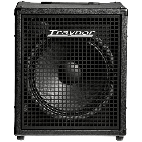 Traynor SB115 Small Block 15 200W Bass Guitar Amplifier
