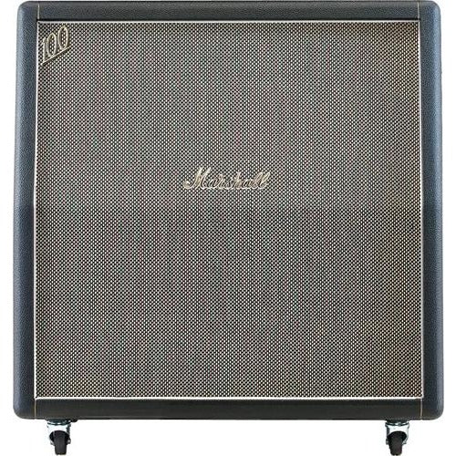 Marshall 1960AHW Hand Wired 100W Guitar Speaker Cabinet