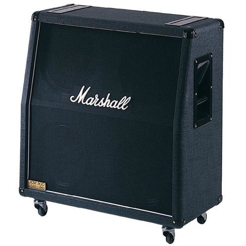 Marshall 1960AV 280w 4x12 Stereo Switchable Angled Guitar Speaker Cabinet