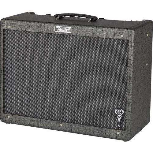 Fender 2230400000 GB George Benson Signature Hot Rod Deluxe Tube Guitar Amplifier