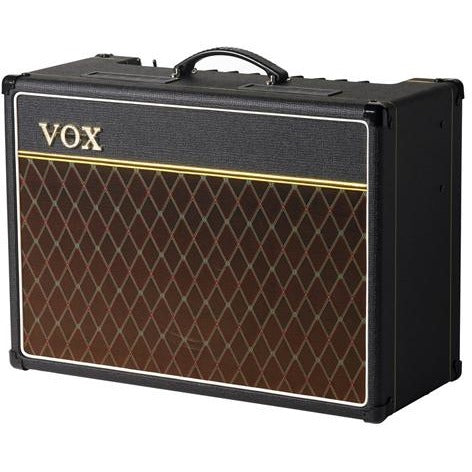 Vox AC15C1 15w Single 12 Tube Guitar Amplifier