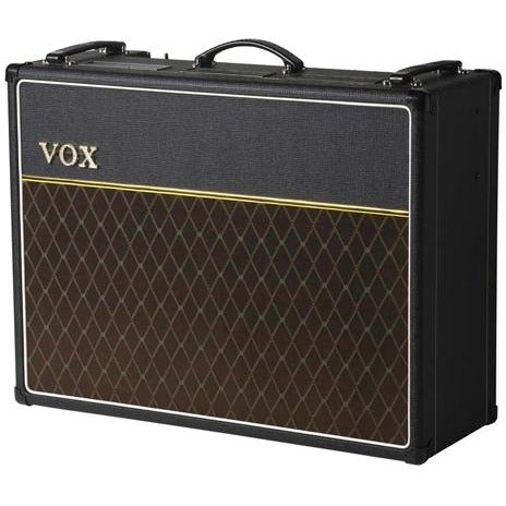 Vox AC30C2 Twin Channel 30w 2x12 Tube Guitar Amplifier