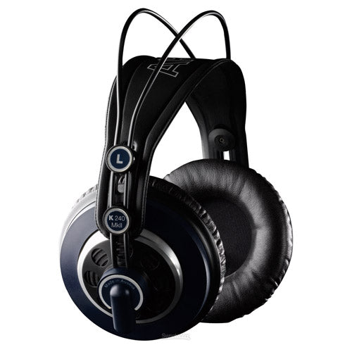 AKG K240MKII Studio Reference Headphones