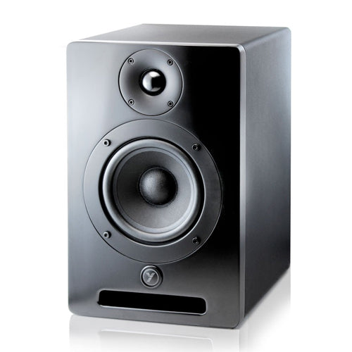 Yorkville YSM5 5 2-Way Active Studio Monitor Biamped
