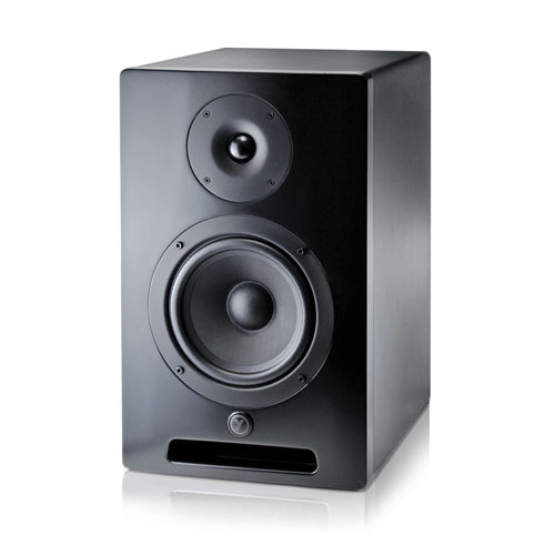 Yorkville YSM6 6 2-Way Active Studio Monitor Biamped