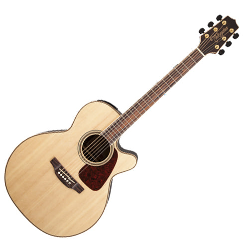 Takamine GN93CENAT G 90 Series NEX Cutaway Acoustic Electric in Natural