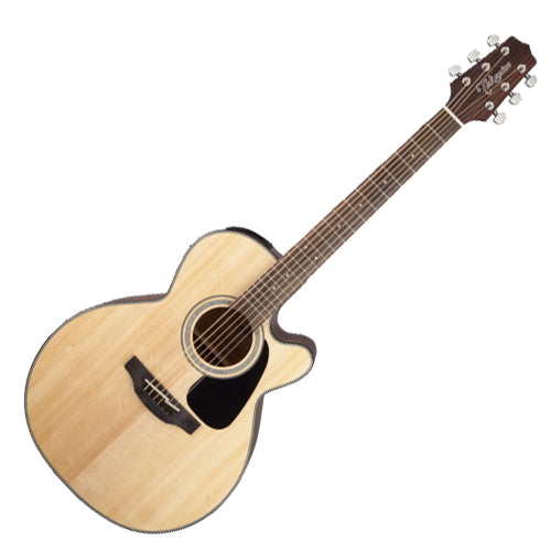 Takamine GN30CENAT G 30 Series NEX Cutaway Acoustic Electric in Natural